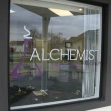Alchemist Vapor Shop