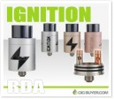 Congrevape Ignition RDA – $31.49
