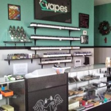 Cvapes Vapor Shop