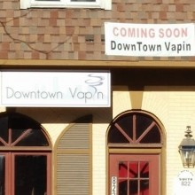 Downtown Vapin