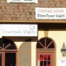 Downtown Vapin