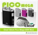 Eleaf iStick Pico Mega 80W Mod / Kit – From $23.99