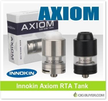 Innokin Axiom RTA Tank