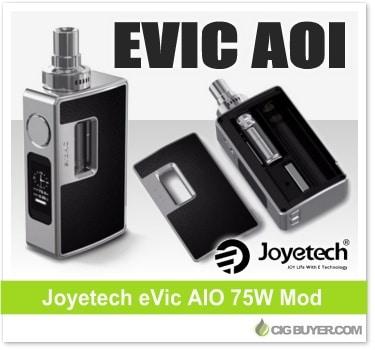 Joyetech eVic AIO 75W Box Mod