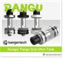 Kanger Pangu Sub-Ohm Tank – $12.99