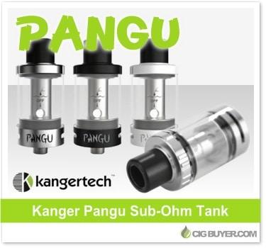 Kanger Pangu Tank