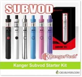 kanger-subvod-starter-kit