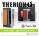 Lost Vape Therion DNA75 Box Mod – $92.99