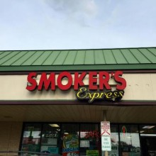 Smokers Express