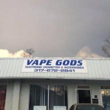 Vape Gods – Indy