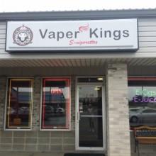 Vaper Kings