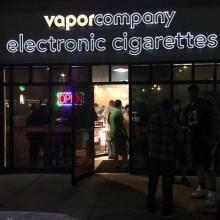 Vapor Company