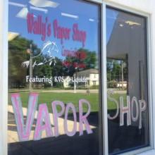 Wallys Vapor Shop