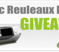 Wismec Reuleaux RX200S Mod Giveaway