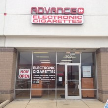 Advance Electronic Cigarettes