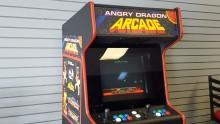 Angry Dragon Vapors