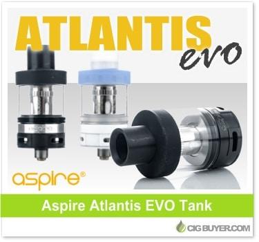 Aspire Atlantis EVO Tank