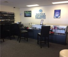 Denver Electronic Cigarettes