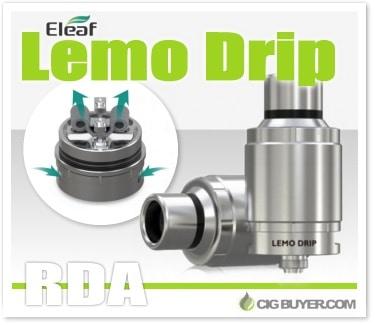 Eleaf Lemo Drip RDA