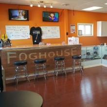Foghouse Vapes Lifestyle Co.