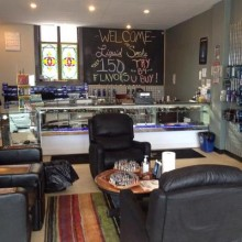 Liquid Smoke Village Vape Shoppe