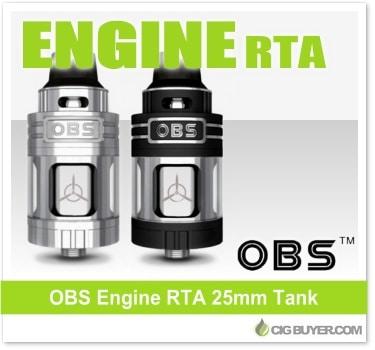 OBS Engine RTA Tank