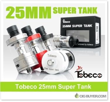 Tobeco 25mm Super Tank
