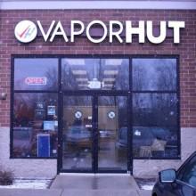 Vapor Hut