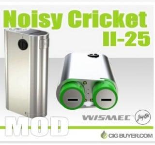 wismec-noisy-cricket-ii-25-box-mod
