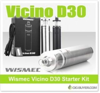 wismec-vicino-d30-starter-kit
