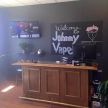 Johnny Vapes