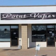 Point Vaper
