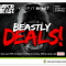 New Vapor Beast Clearance Deals – Get Up To 75% OFF!