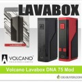 50%+ OFF Lavabox M DNA75 Box Mod – ONLY $39.99!