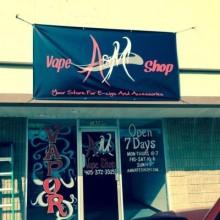A & M Vape Shop