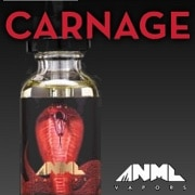 ANML Carnage Strawberry Licorice Flavor