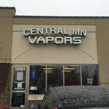 Central Minnesota Vapor