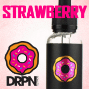 DRPN Donuts Strawberry E-Juce