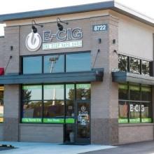 E-Cig One Stop Vape Shop