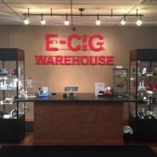 E-Cig Warehouse