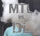 MTL (Mouth-To-Lung) vs. DL (Direct Lung) Style Vaping