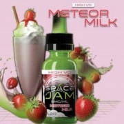 Space Jam Meteor Milk E-Juice