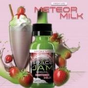 Space Jam Meteor Milk E-Juice