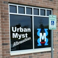 Urban Myst Alternatives