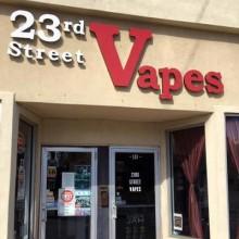 23rd Street Vapes