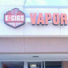 CJs E-Cig and Vapor Shop
