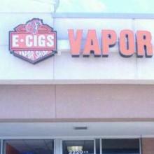 CJs E-Cig and Vapor Shop
