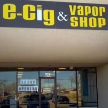 E-Cig & Vapor Shop