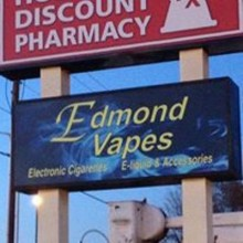 Edmond Vapes