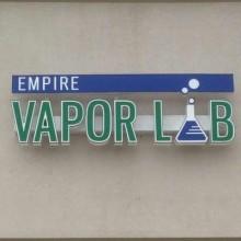 Empire Vapor Lab